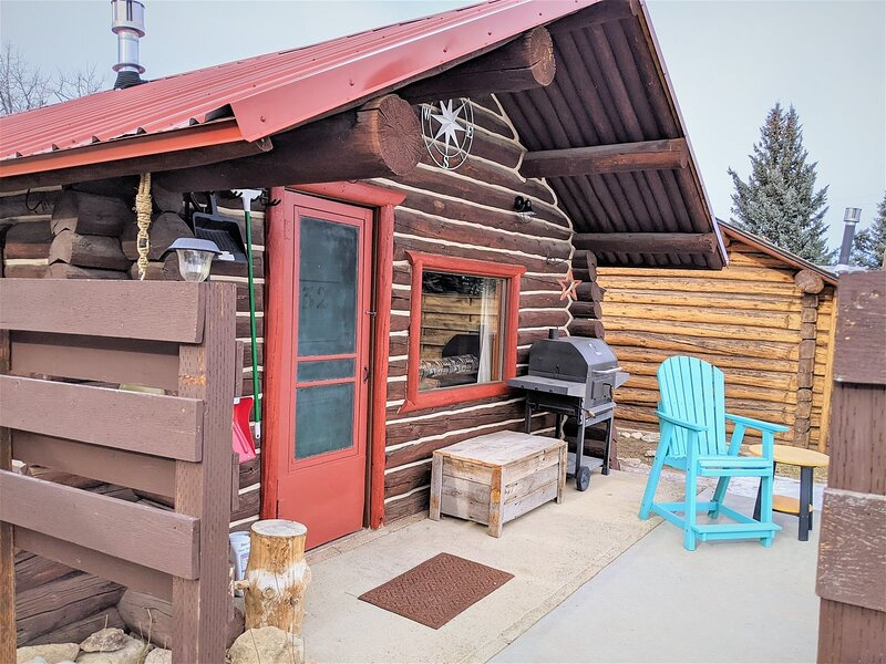 Bear`s Inn, vacation rental in Clark