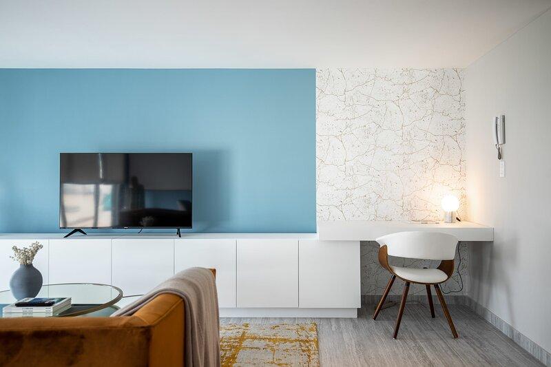 Casai Polanco | 2 BR | Premium Apartment, holiday rental in San Agustin Buenavista