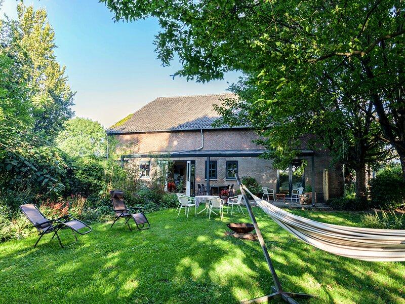Rondomtuin, holiday rental in Steenbergen