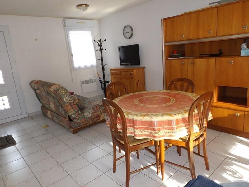 Villa 3 pièces 6 couchages GRAU D'AGDE, holiday rental in La Tamarissiere