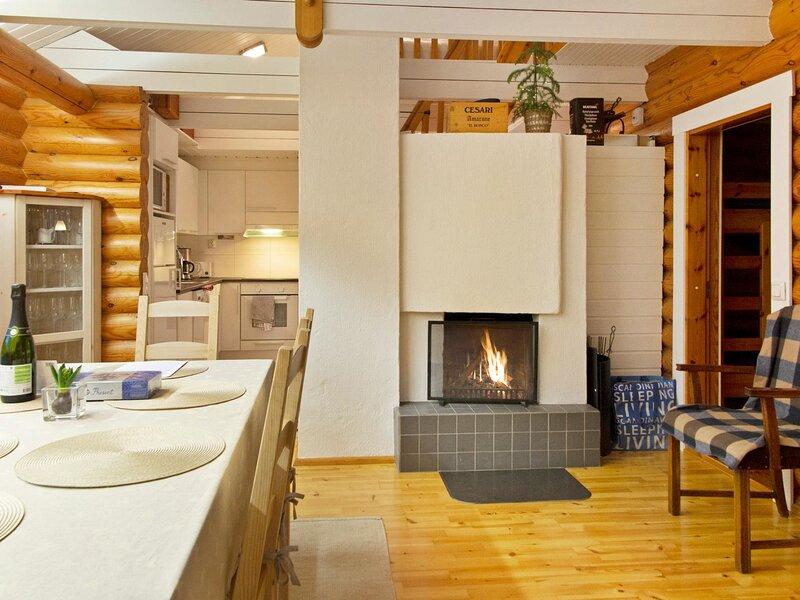 Tahko honkaranta, holiday rental in Nilsia