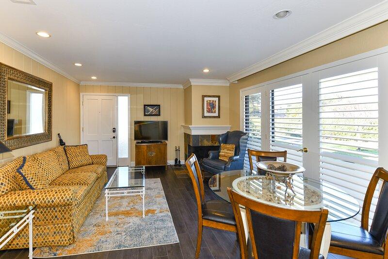 381 Southgate at Silverado Resort, holiday rental in Vacaville