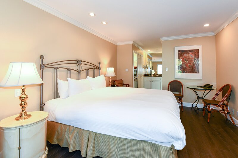 382 Southgate at Silverado Resort, alquiler de vacaciones en Napa