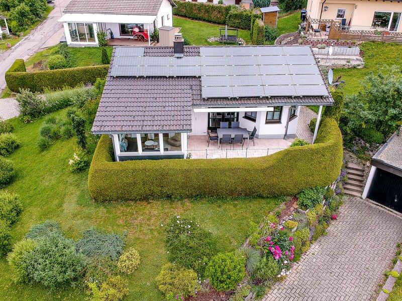 Nest, vacation rental in Loffingen