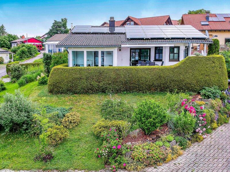 Nest, location de vacances à Loffingen