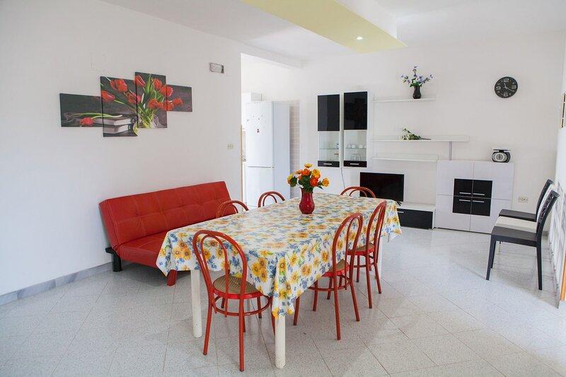 Villetta Blanca | spazio esterno, wifi, a/c, holiday rental in Scala di Furno