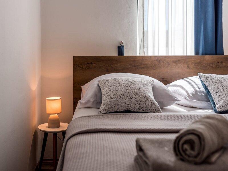 Apartments Brodarica Sibenik - Three Bedroom Apartment with Terrace, vacation rental in Brodarica