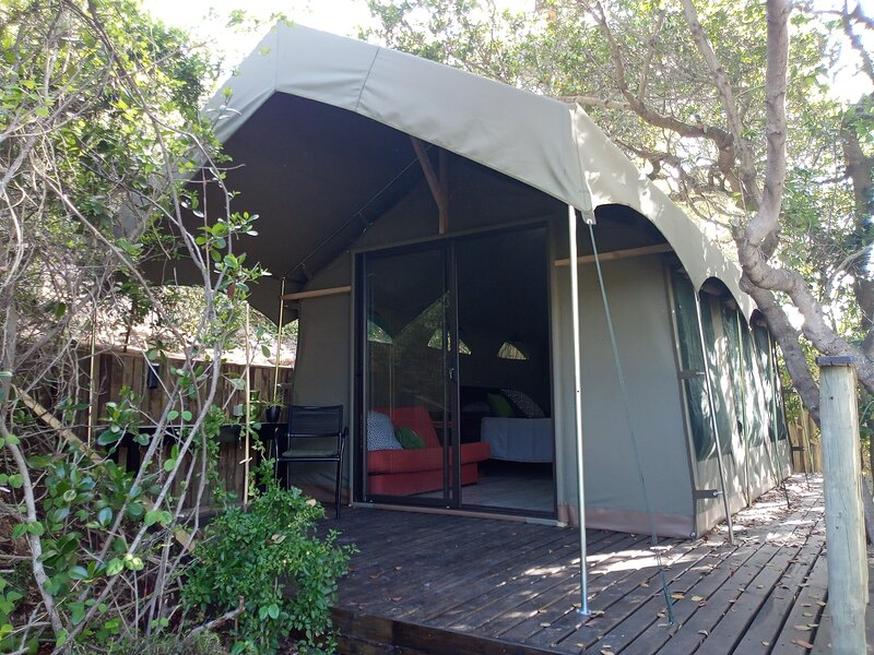 Exclusive Glamping Experience, casa vacanza a Wilderness