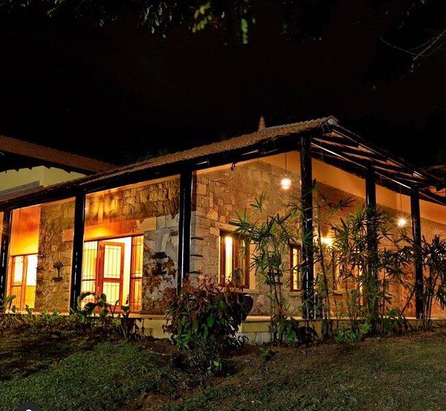 Mi Casa by Chazing Purple, holiday rental in Yelahanka