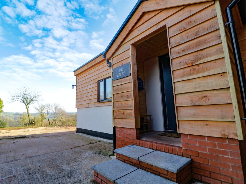 The Linhay, Tiverton, holiday rental in Sandford