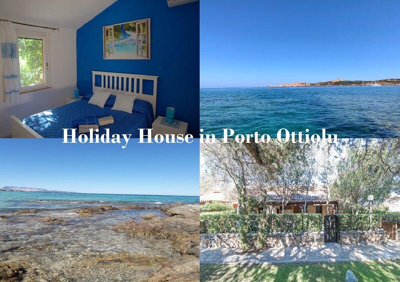 Apple Sea Port Ottiolu, holiday rental in Ottiolu