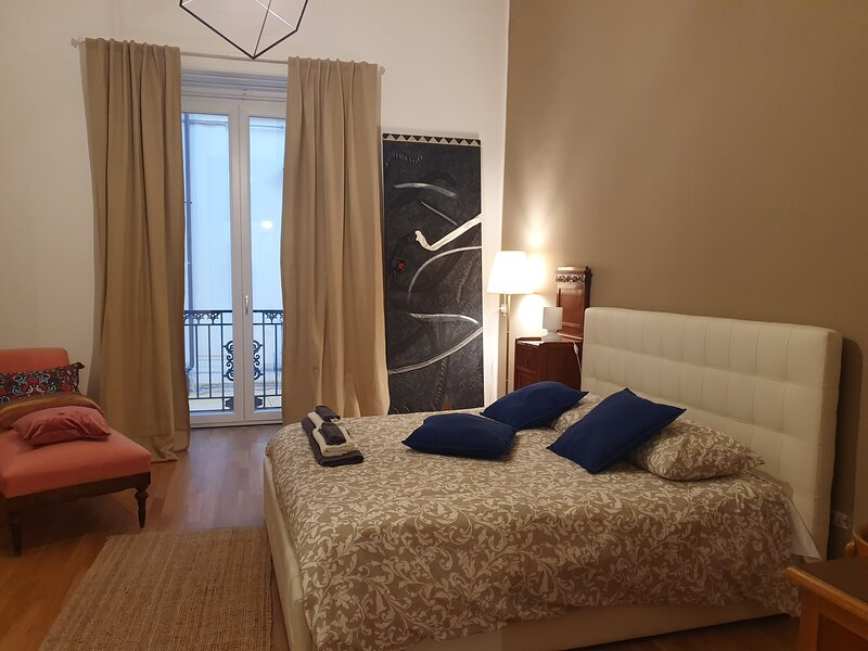 Mazzini Privè, holiday rental in San Prisco