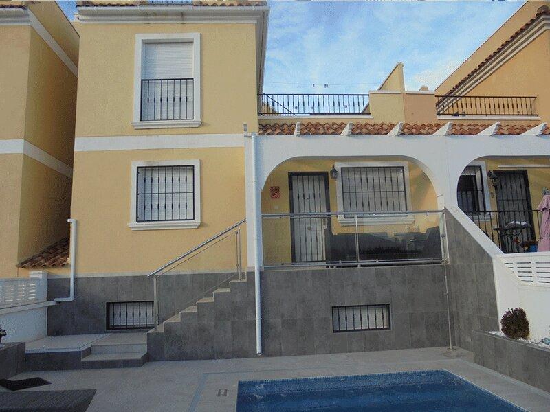 Casa La Perla, aluguéis de temporada em Ciudad Quesada