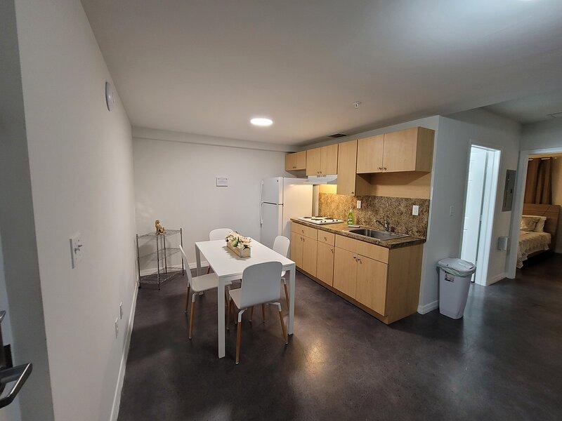 Apartamento ciudad Miami, holiday rental in Tamiami