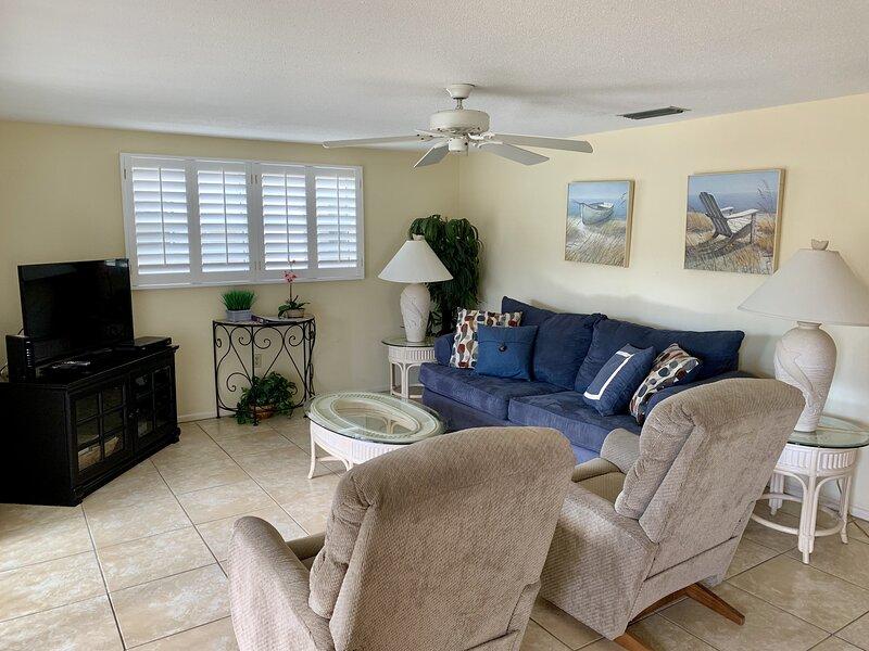 Island House Beach Resort V22, location de vacances à Siesta Key