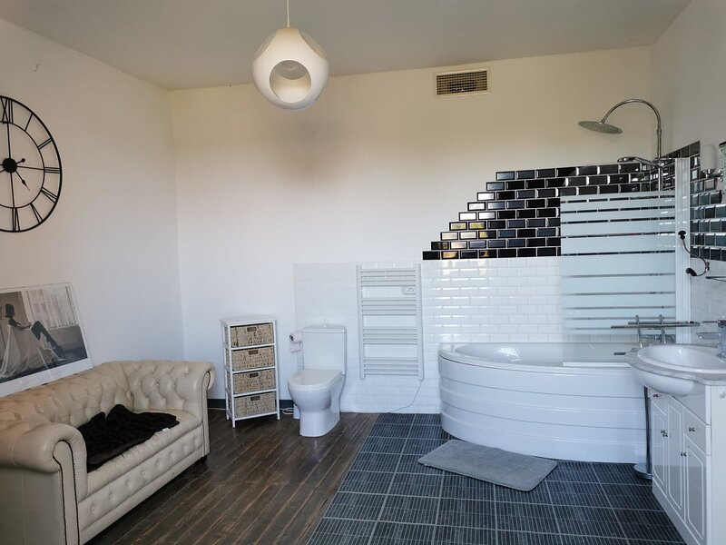 Mas des 2 Paons, holiday rental in Villedaigne