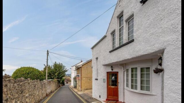 West View Cottage - Visit England Gold Award, vacation rental in Ryde