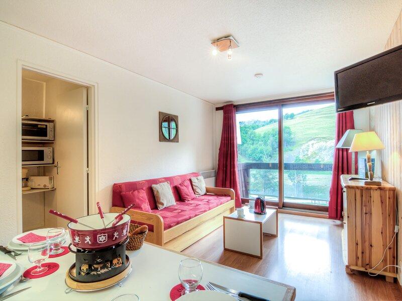 Pegase Phenix, holiday rental in Villarembert