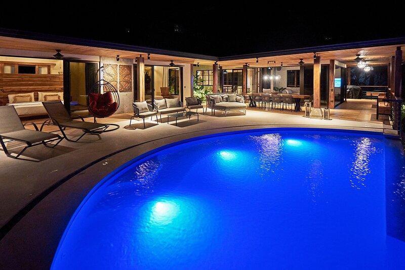 VILLA HARMONY, top luxurious Boutique villa, alquiler vacacional en San Isidro