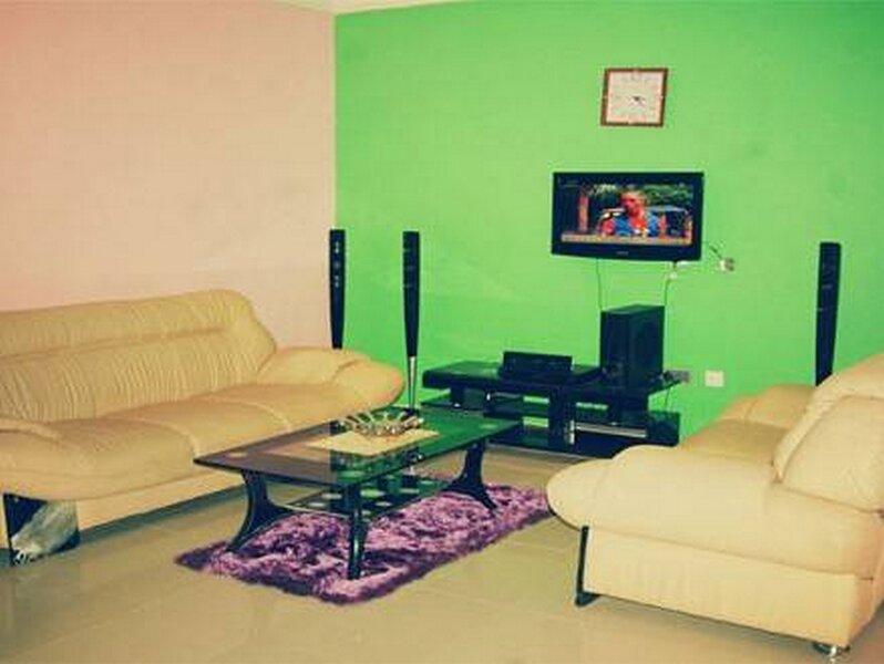 Amba HotelsYenagoa, location de vacances à Rivers State