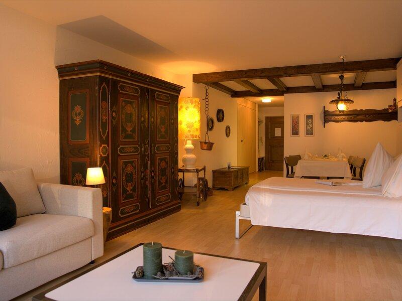 Residenz Surlej 6, aluguéis de temporada em St. Moritz