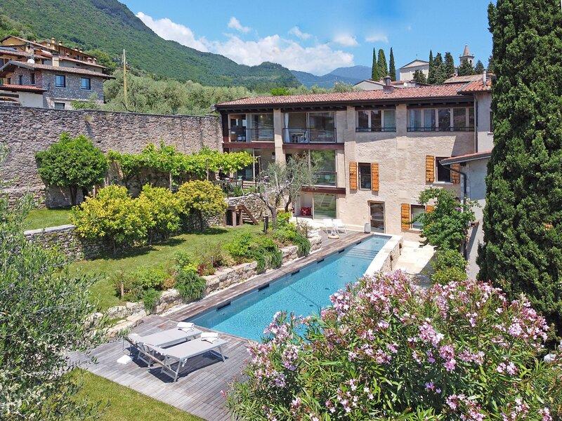 Villa Glam, casa vacanza a San Giorgio