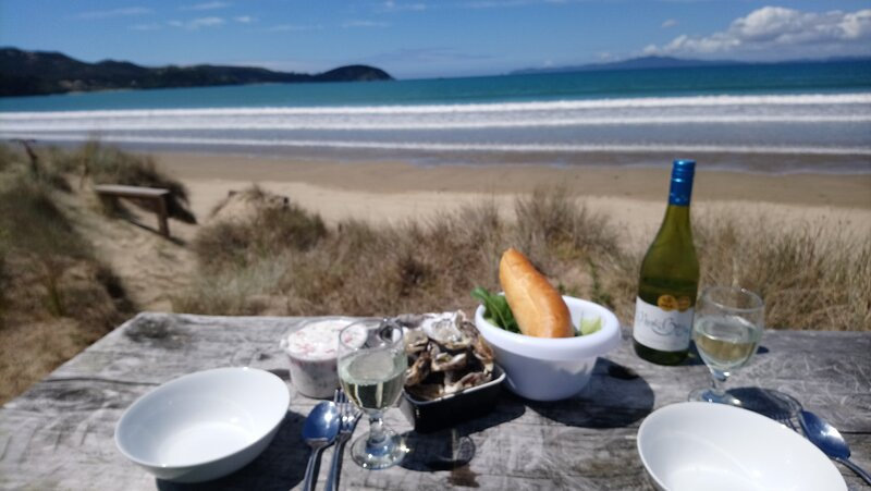 Sandy Souls, holiday rental in Mangonui