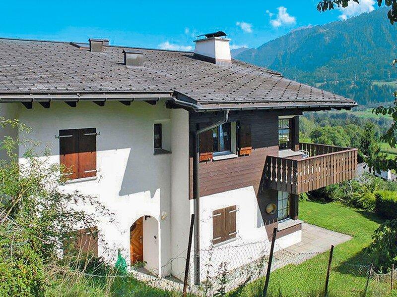 Muotta Sulegl, casa vacanza a Vals