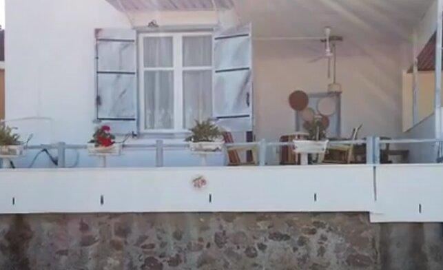 pVintage House - Tsonia, location de vacances à Skala Mistegnon