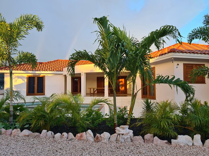 VILLA RICA Curaçao, location de vacances à Santa Catharina