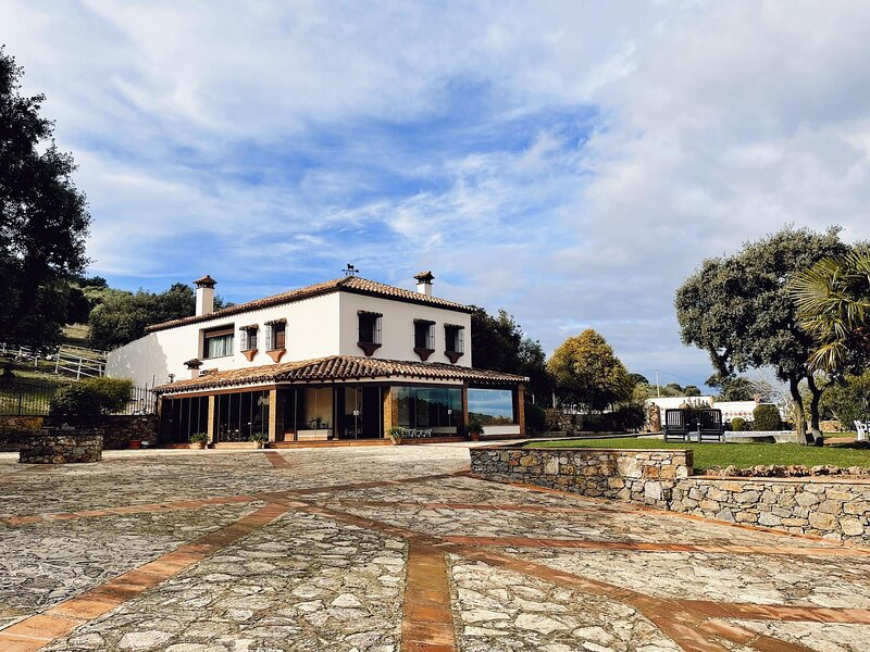 Finca rural 'El recreo de Martalia', alquiler de vacaciones en Ronda