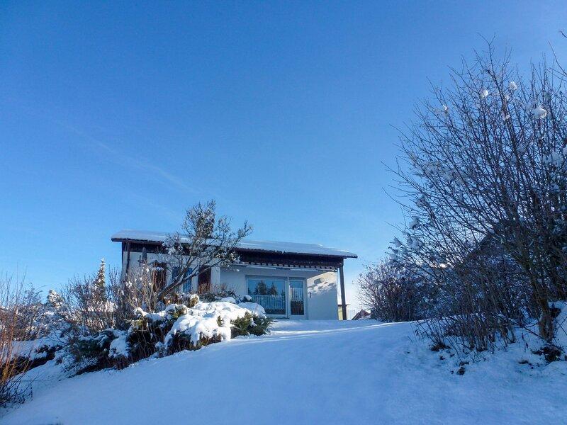 Schöne Aussicht, location de vacances à Unterbrand