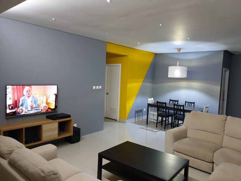 Apartamento Kilamba, holiday rental in Luanda