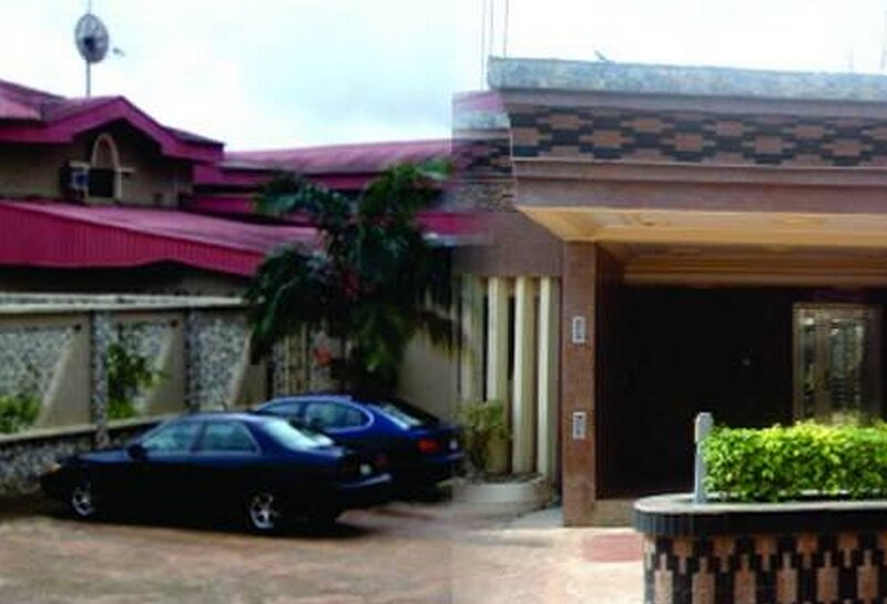 Choice Gate Hotel and Suitesthe place to choose for comfort, casa vacanza a Edo State