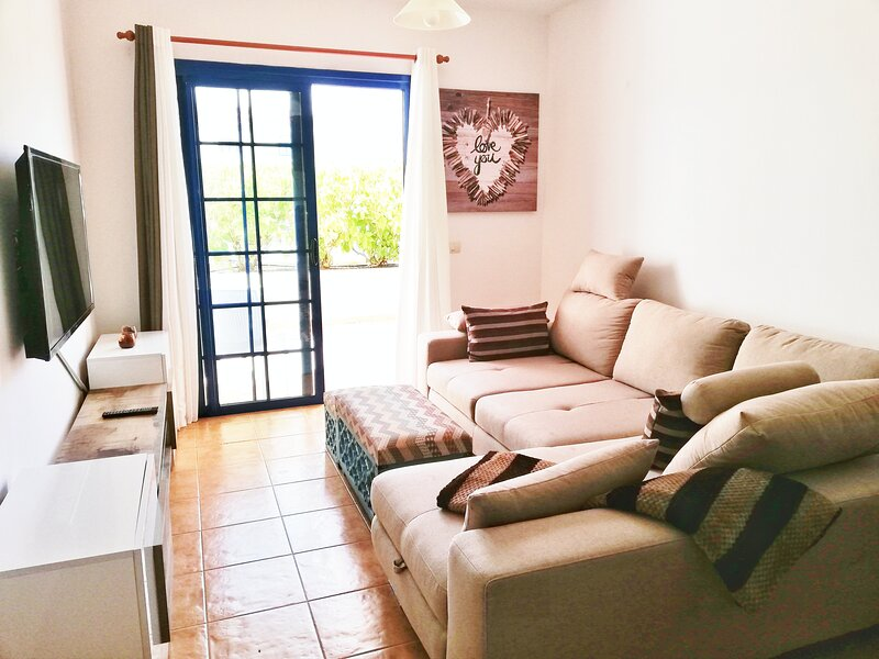 El Ancla de Tenerife, vacation rental in Las Chafiras