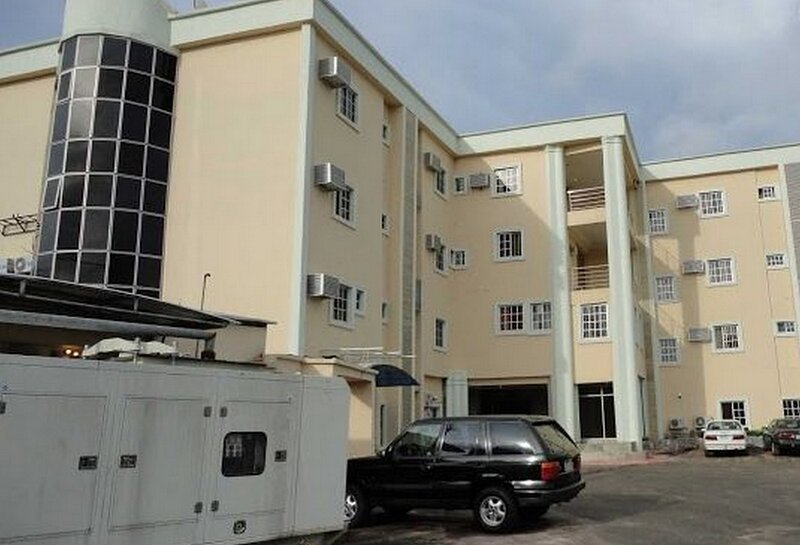 Duoban Hotel and Suite is a world class 3 star hotel, casa vacanza a Edo State