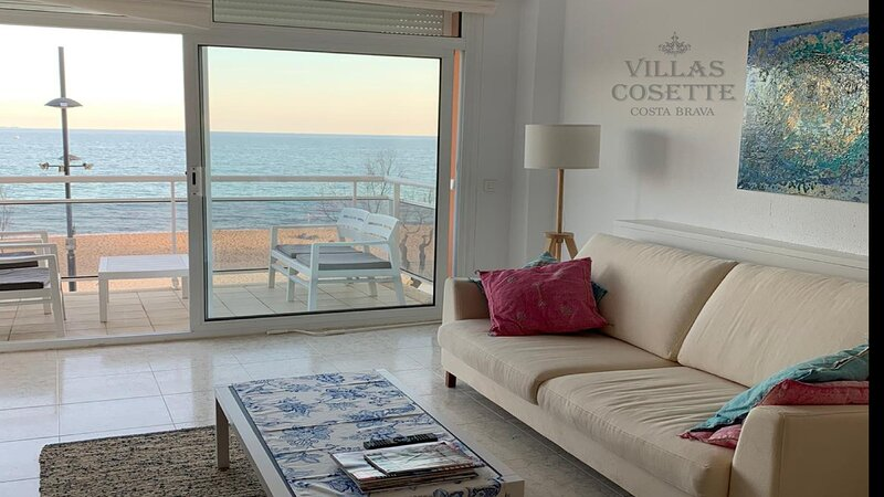 Girorooms - Apartment in Sant Antoni de Calonge, quiet, close to the sea - MAC – semesterbostad i Sant Antoni de Calonge