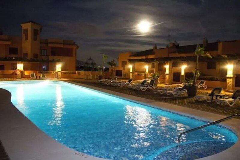 Benahavis YThe Richest Municipal Near Puerto Banus, holiday rental in El Paraiso