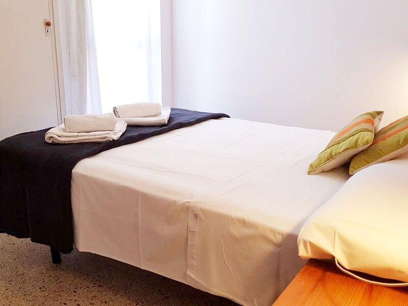 Apartment in Sant Feliu de Guíxols on the seafront near the center -TERESA, casa vacanza a Sant Feliu de Boada