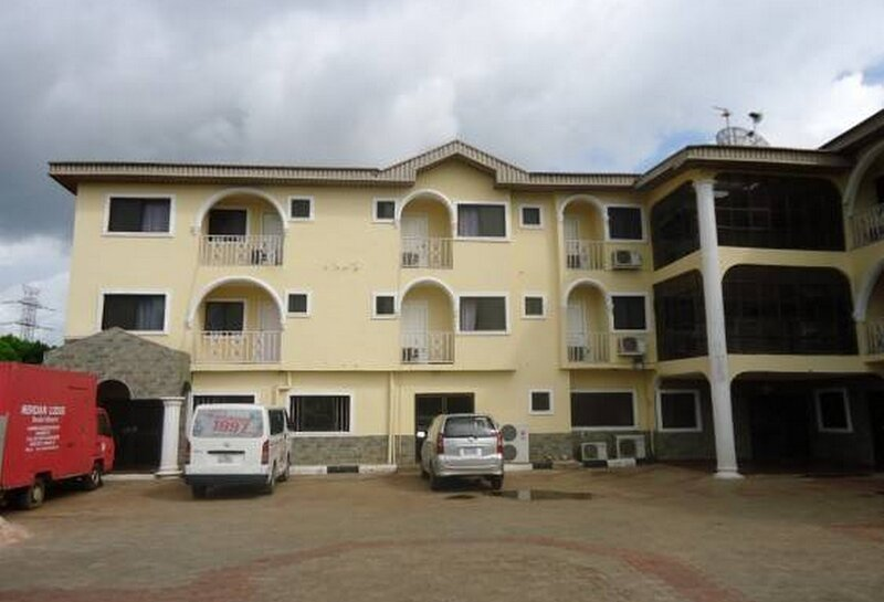 Meridian Lodge Hotel and Resortscare of guest is paramount here, casa vacanza a Edo State