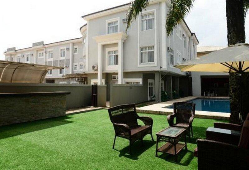 Prenox Hotel and Suites, casa vacanza a Edo State