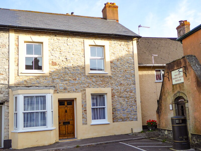 Harbour Cottage, Watchet, holiday rental in Watchet