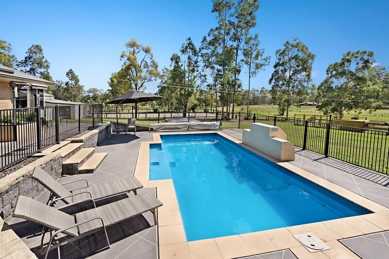 Puddleduck House, holiday rental in Mount View