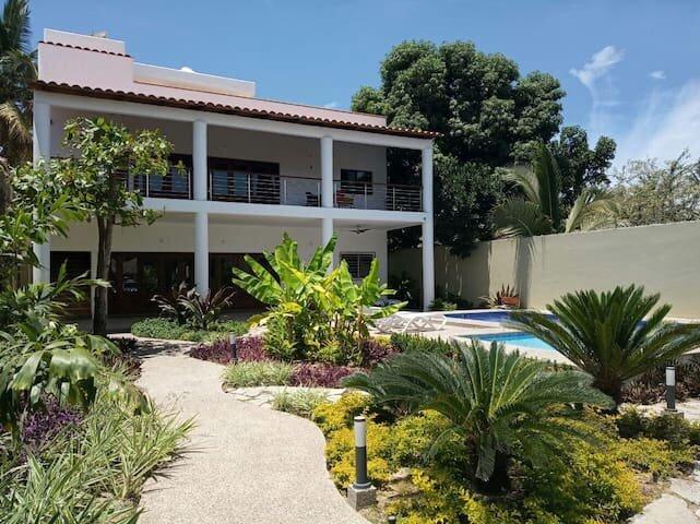 Apartaments Los Gallos First floor, holiday rental in Lo de Marcos