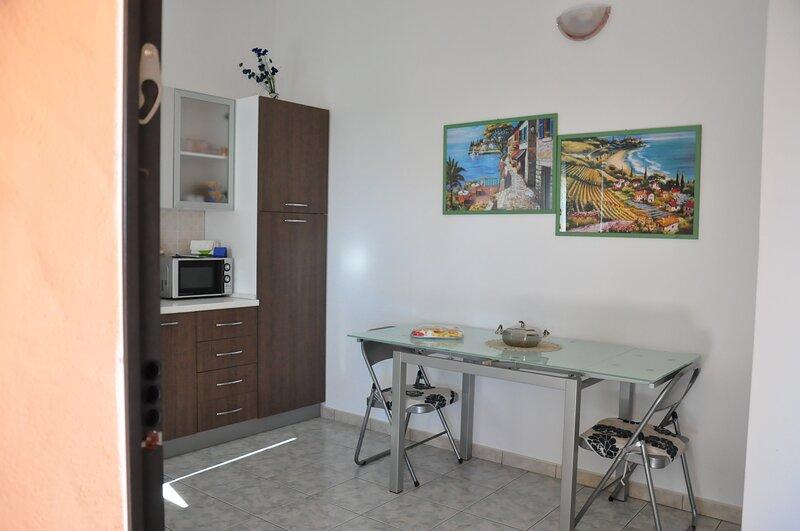 Sa Teria Village 2, casa vacanza a Tertenia