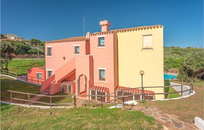 Villa 4 (IGG169), casa vacanza a Punta de su Torrione