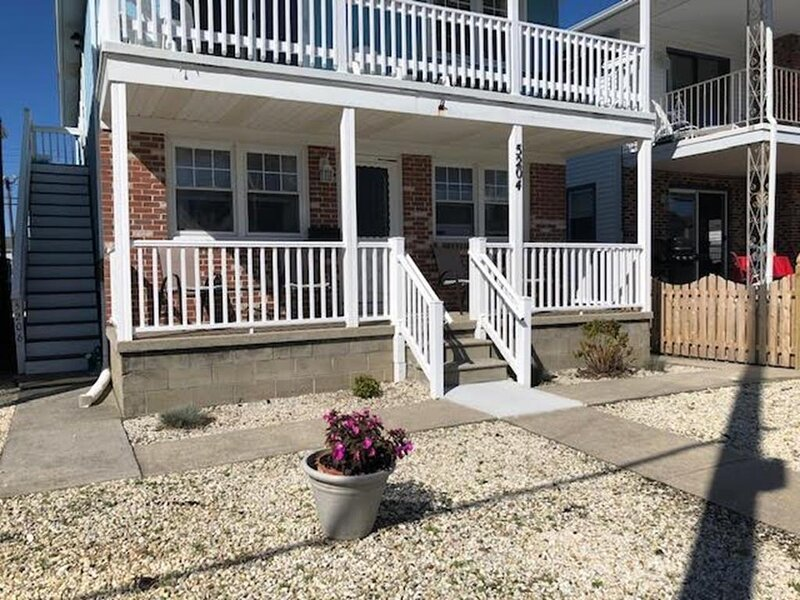 5204 West Ave 1st 146592, holiday rental in Upper Township