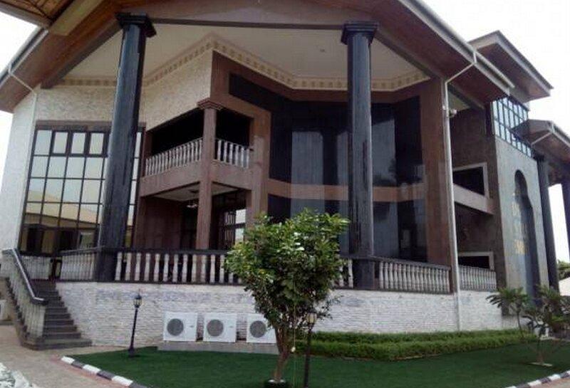 De Castle Resort Enugu, location de vacances à Enugu State