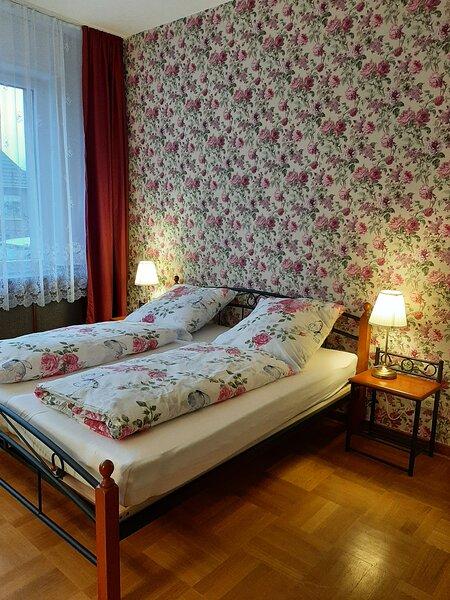 barrierefreies Apartment, holiday rental in Krefeld