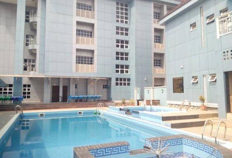 Ozom HotelEnugu, location de vacances à Enugu State